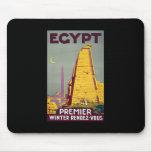 Egypt Premier Winter Rendezvous Mouse Pad