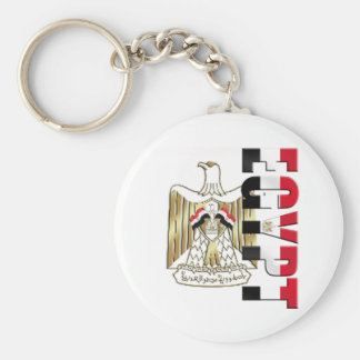 Egypt pride - Egyptian Liberation gifts Basic Round Button Keychain