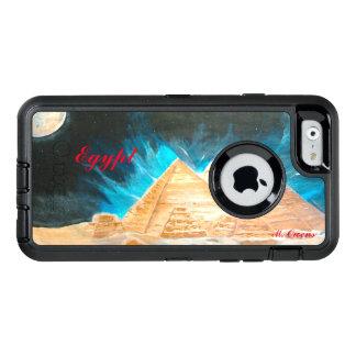 Egypt Pyramids OtterBox Apple iPhone 6/6s Case