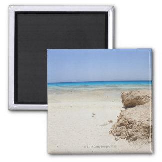 Egypt, Red Sea, Marsa Alam, Sharm El Luli, Beach Magnets