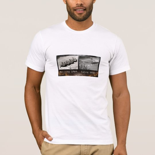 egypt revolution T-Shirt