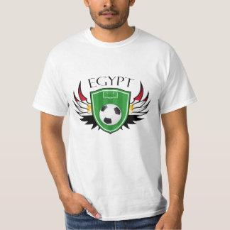 Egypt Soccer Ball Football T-Shirt