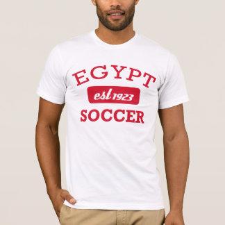 Egypt Soccer Designs T-Shirt