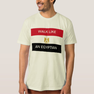 Egypt SolidariTee T-Shirt