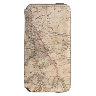 Egypt, Sudan, Africa 2 iPhone 6/6s Wallet Case