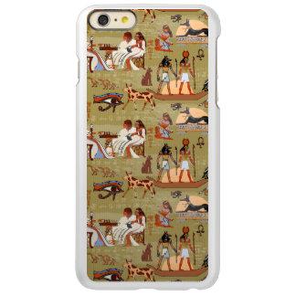 Egypt | Symbols Pattern Incipio Feather Shine iPhone 6 Plus Case