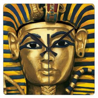 Egypt -Tutankhamun Clocks