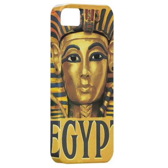 Egypt -Tutankhamun iPhone SE/5/5s Case