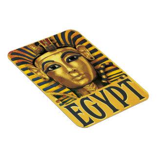 Egypt -Tutankhamun Magnets