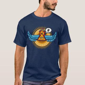 Egypt uprising (dark stealth) T-Shirt