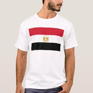 Egypt World Flag T-Shirt