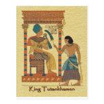 Egyptian 07 post card