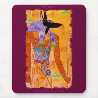 Egyptian Ancients Collection Mousepads