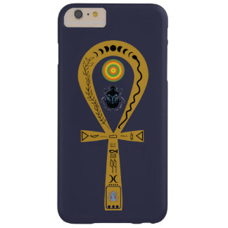 Egyptian ankh barely there iPhone 6 plus case