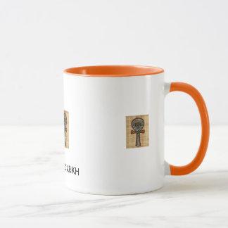 Egyptian Ankh Mug
