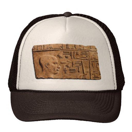 EGYPTIAN ART Gifts Trucker Hat