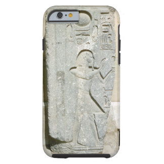 Egyptian Bas-Relief Ancient Egypt Figure 1961 Tough iPhone 6 Case
