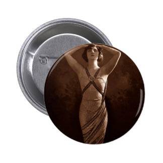Egyptian Beauty Buttons