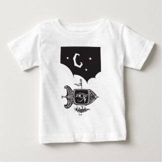 Egyptian Blimp Tee Shirt
