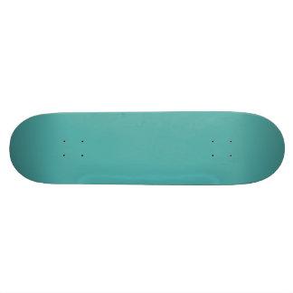 EGYPTIAN BLUE (solid color) ~ Skateboard Deck