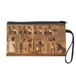 Egyptian books of the dead. wristlet