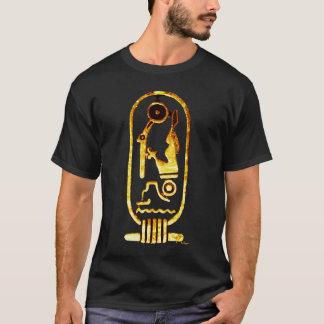 egyptian cartouche 2 T-Shirt