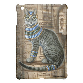 Egyptian Cat iPad Case