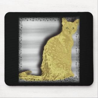 Egyptian Cat Mousepad