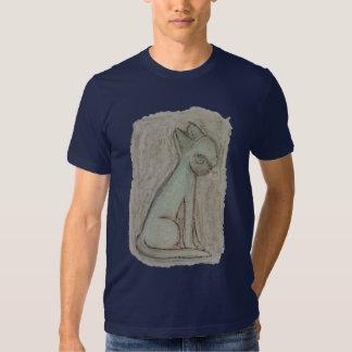 Egyptian Cat Tshirts