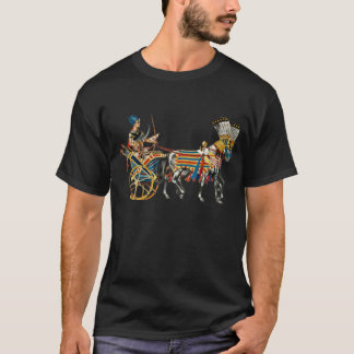 Egyptian Chariot Shirt