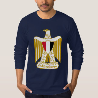 Egyptian coat of arms Hoodie