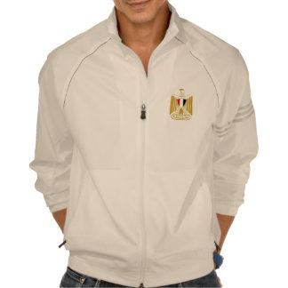 Egyptian coat of arms Sweatshirt Jackets