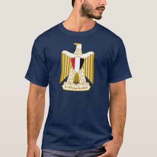 Egyptian Coat of Arms T-Shirt