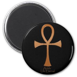 Egyptian Copper ANKH Magnet