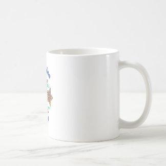 Egyptian Copt Coffee Mug