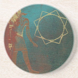 egyptian costers beverage coasters