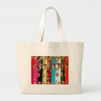 Egyptian Cotton Large Tote Bag