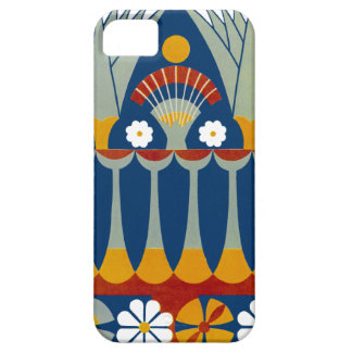 Egyptian Design #7 at Emporio Moffa iPhone SE/5/5s Case
