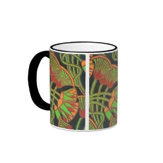 Egyptian Design Coffee Mug mug