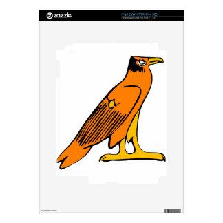 Egyptian Eagle Skins For The iPad 2