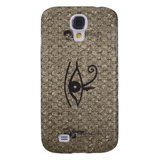 Egyptian Eye Galaxy S4 Cover