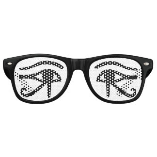Egyptian Eyes Retro Sunglasses