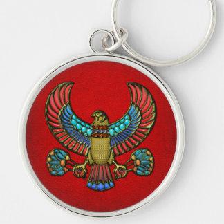 Egyptian Falcon Key Chain
