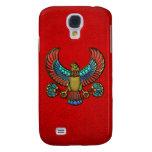 Egyptian Falcon Samsung Galaxy S4 Case