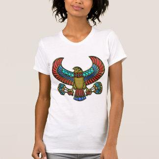 Egyptian Falcon Tee Shirt
