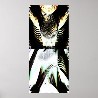 Egyptian Fern 1 Print