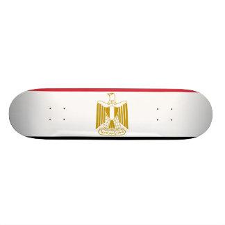 Egyptian Flag Skateboard Deck