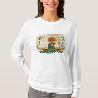 Egyptian funerary papyrus T-Shirt