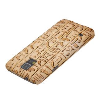 Egyptian Geroglifico Galaxy S5 Cover