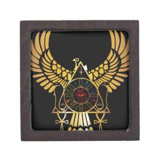 Egyptian Gift Box